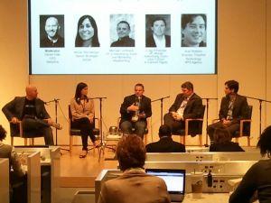 Mike Lombardi on Mobile Marketing Panel
