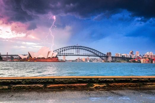 Lx Sydney Austrailia_04292015
